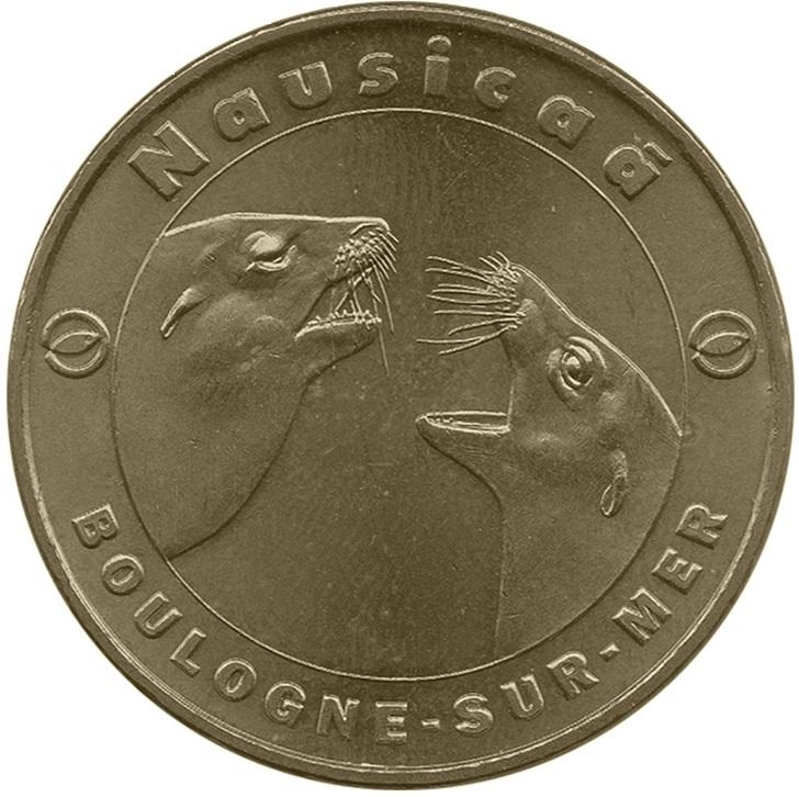 monnaie de paris nausicaa